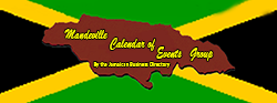 Mandeville Calendar of Events Group by the Jamaican Business Directory