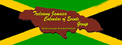 Trelawny Jamaican Calendar of Events Group by the Jamaican Business Directory