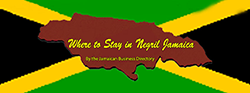 Where to Stay in Negril Jamaica Group by the Jamaican Business Directory