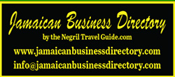 Jamaica Business Directory by the Negril Travel Guide.com - Barry J. Hough Sr.